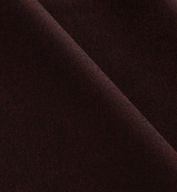 Blazer Bordeaux Flanelle sur mesure