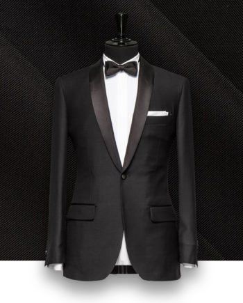 smoking tuxedo sur mesure paris, costume privé