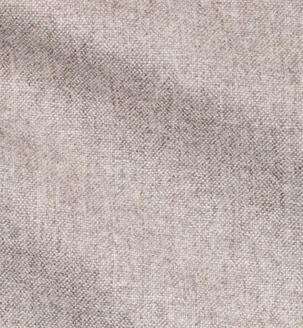 blazer beige sur-mesure tailleur costume privé paris
