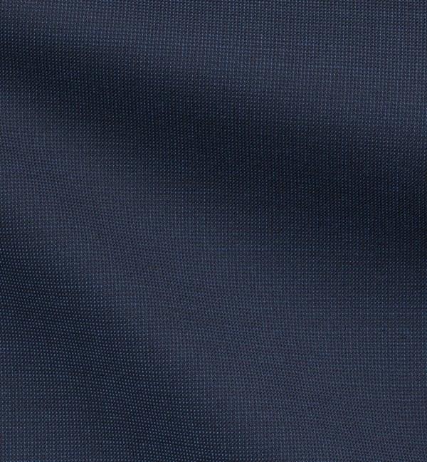 Costume Bleu faux-uni