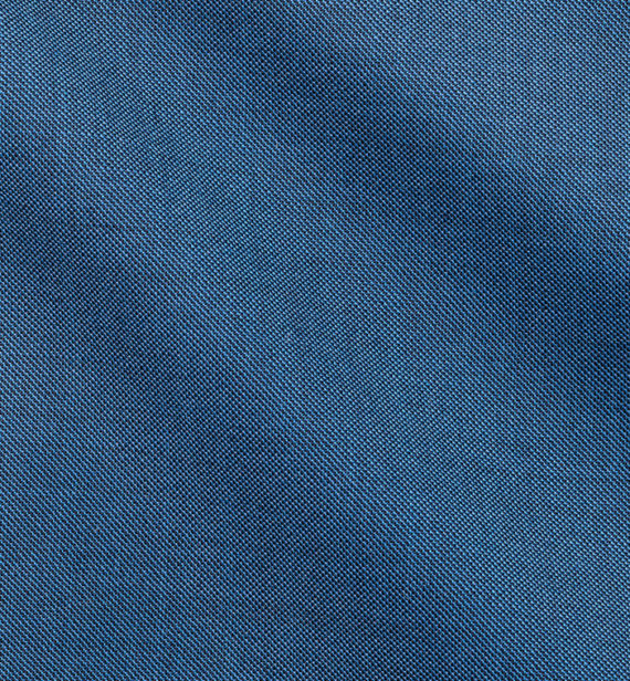 Costume Bleu Turquoise costume sur-mesure tailleur paris