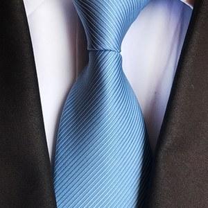 cravate mariage bleu clair cérémonie