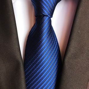 cravate mariage bleu roi cérémonie