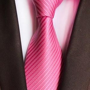 cravate mariage rose fuchsia cérémonie