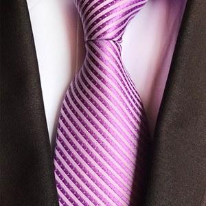 cravate vieux rose cérémonie mariage