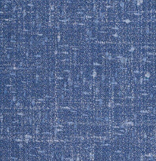 tissu Blazer bleu moyen SS20 Loro Piana