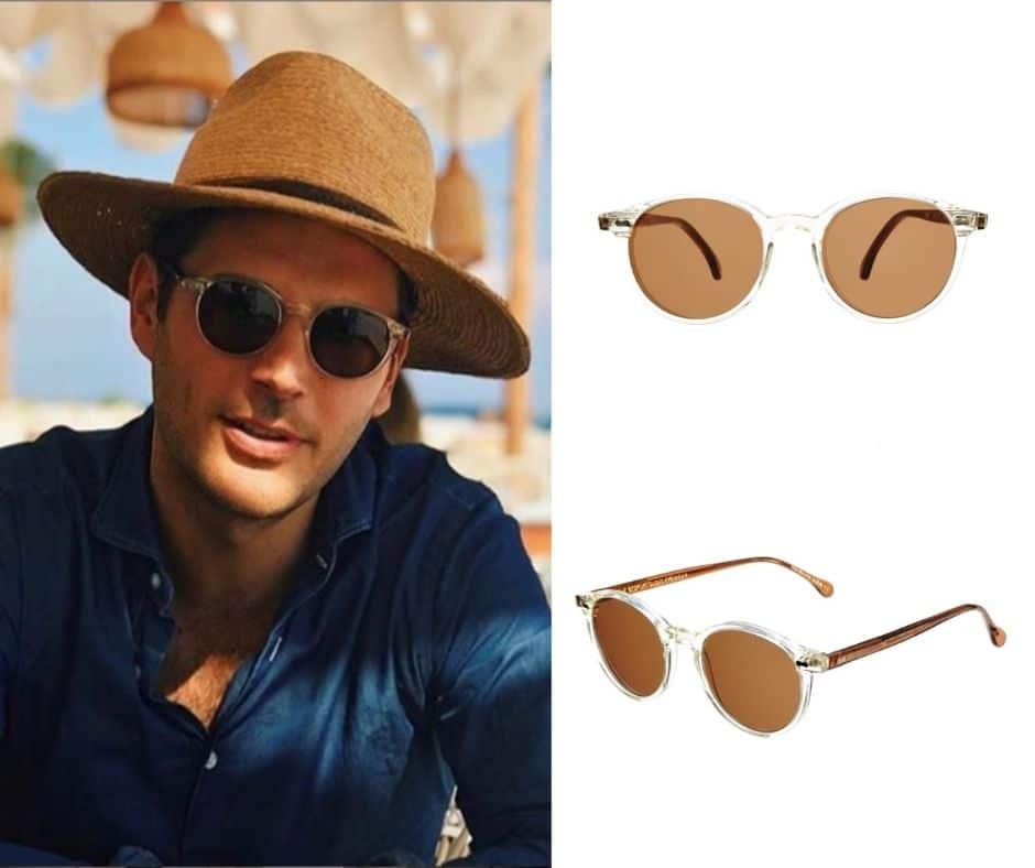 lunettes bespoke dudes cran bicolores Les lunettes parfaites pour chaque occasion